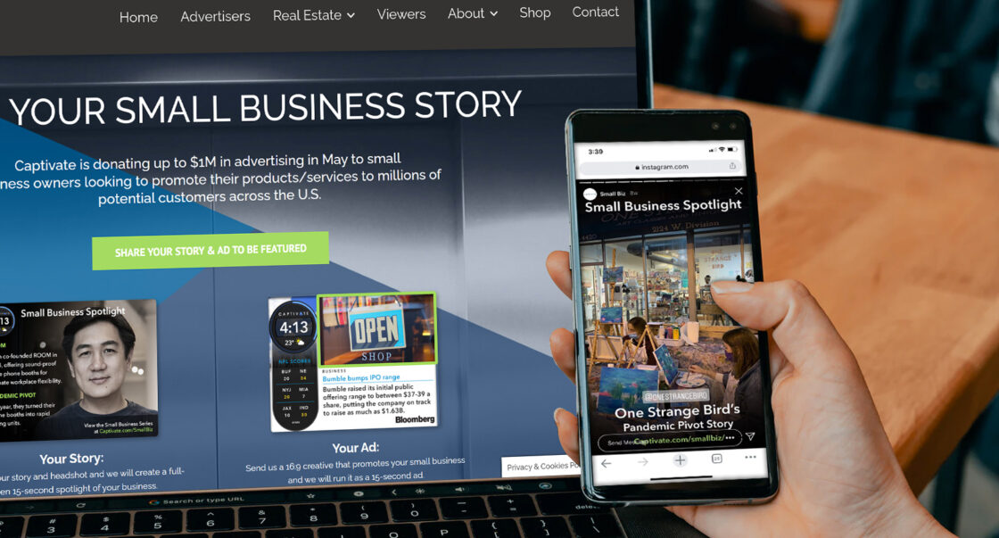 Editorial Feature - Small Business Spotlight